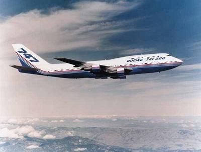 «Боинг-747»