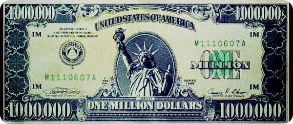 Могут ли фальшивые деньги быть произведением искусства?