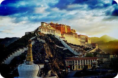 Где в Москве посмотреть на предметы тибетского искусства?