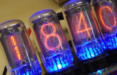 вакуумные электронные лампы