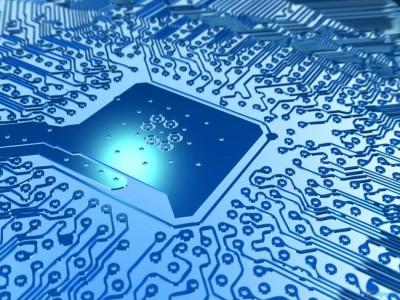 Что такое компьютерный чип?