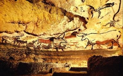 Как были открыты пещеры Ласко?