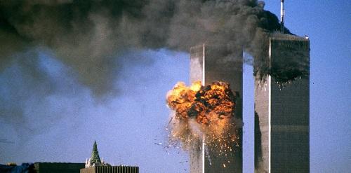 списке, формирование которого началось после событий 11 сентября