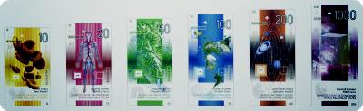 Зачем менять дизайн денег