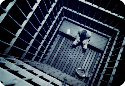 Зачем придумали тюрьму