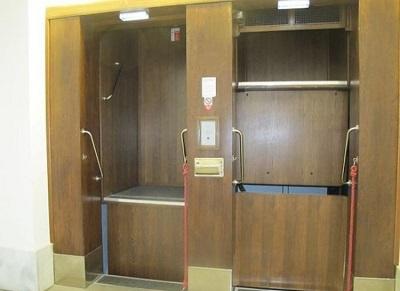 Самые необычные лифты