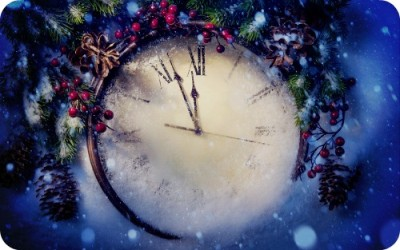 Что такое старый Новый год
