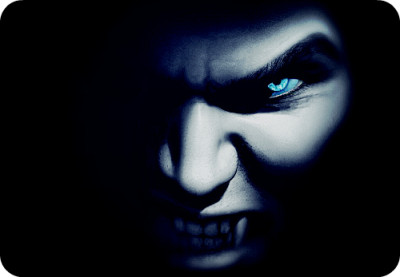 Как противостоять вампиру?