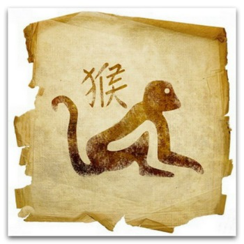 огненная обезьяна