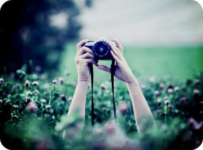 Как делать потрясающие снимки?