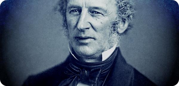 Корнелиус Вандербильт (1794-1877)