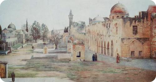 В Дамаске