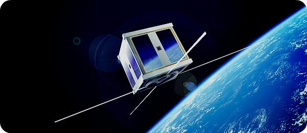Какие спутники летают у нас над головой?