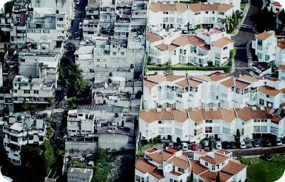 Чем хорошо материальное неравенство?