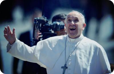 Каково быть Папой Римским?