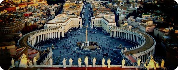 Ватикан 1
