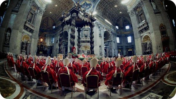 Ватиканский грош