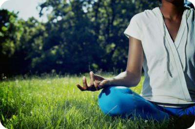 Как медитировать?