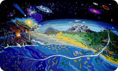Как появилась жизнь на Земле?