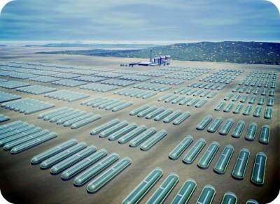 Как водородная энергия спасет человечество
