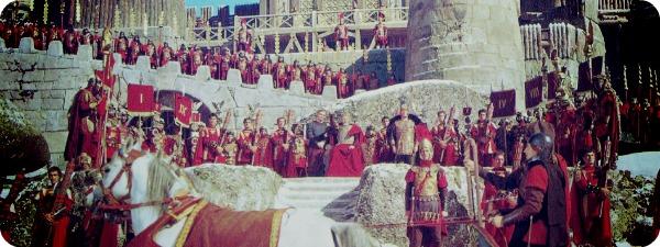 Почему рухнула Римская империя?