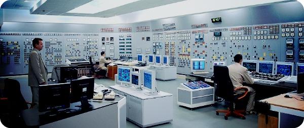 Как работает атомная электростанция?