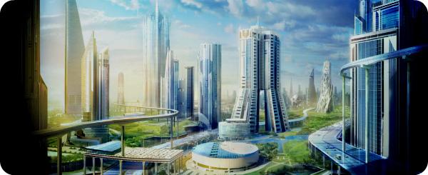 Водородное будущее