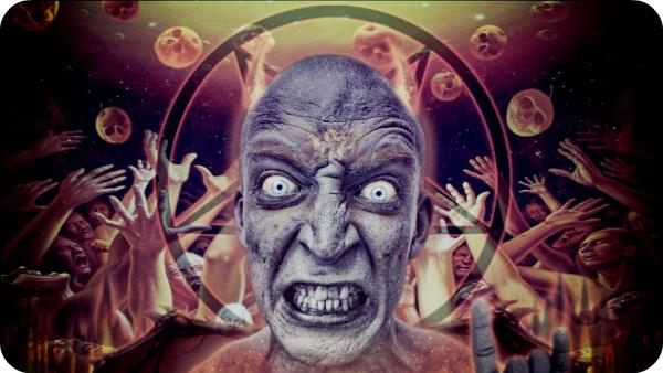 На кого похож Антихрист?