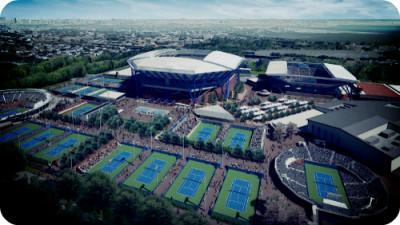 Чем US Open отличается от Уимблдона?