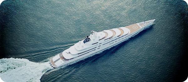 Какое пассажирское судно самое большое в мире?