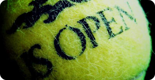 турнир по теннису US Open