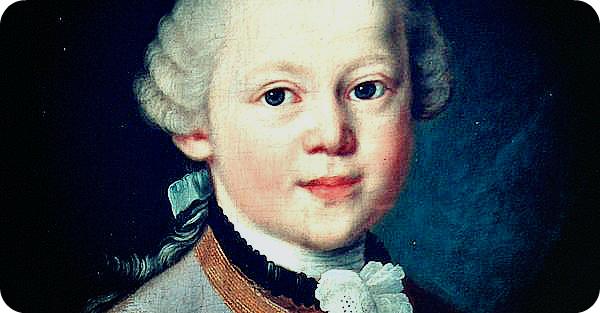 Какая тайна в Моцарте?