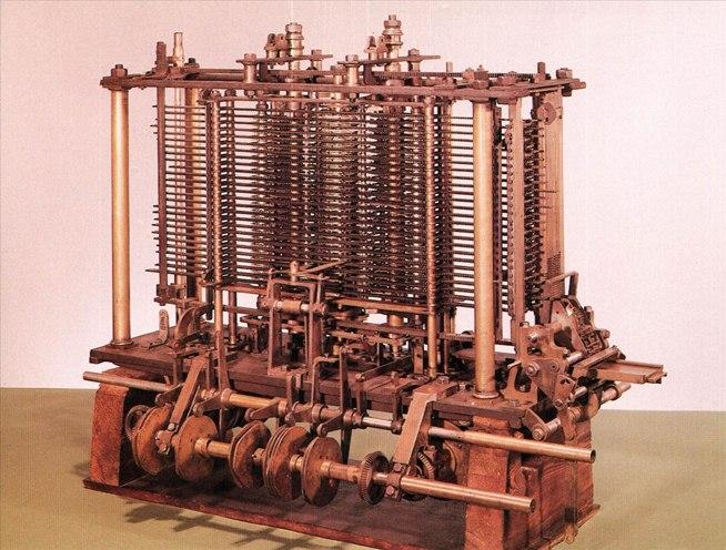 Почему не заработал паровой компьютер Чарльза Бэббиджа?