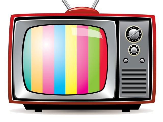 Как работает телевизор?
