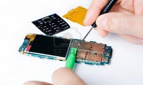 Ремонт мобильных телефонов от компании «Мобилекс»