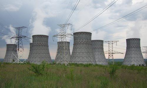 Атомная энергетика в СССР