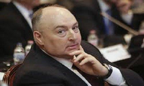Вячеслав Кантор олигарх не с жёлтых страниц