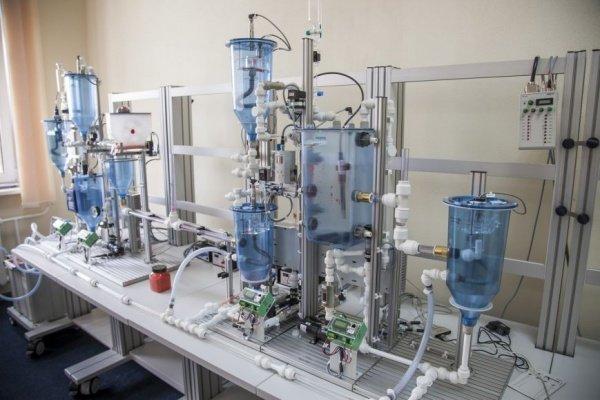 Лабораторное оборудование для вузов